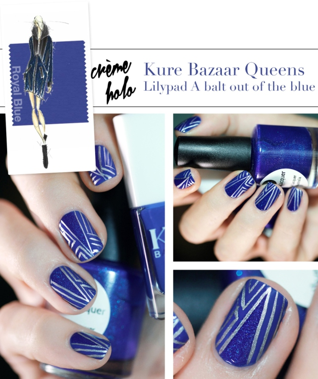 pantone-color-fashion-report-fall-2014-royal-blue-nail-art